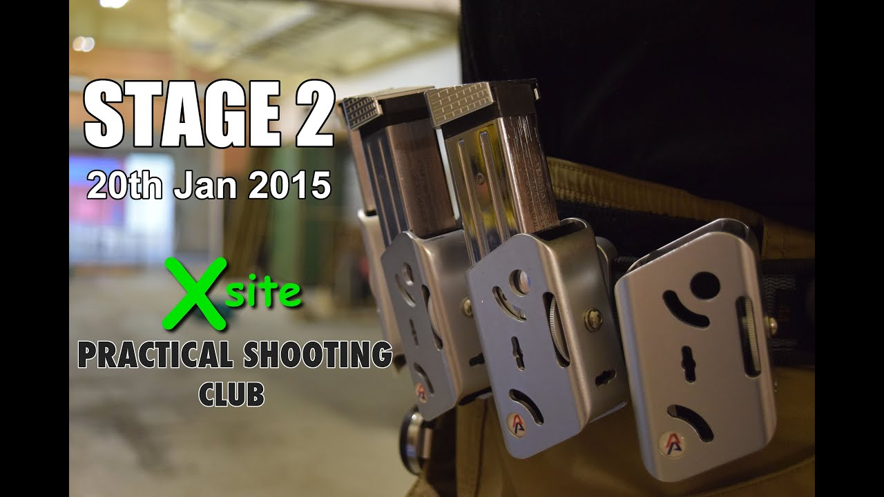 Tanayan Practical Shooters Club Firing Range