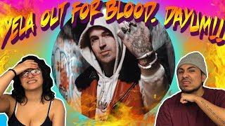 KillShot Vol. 2 is here!! | YelaWolf - Bloody Sunday Freestyle REACTION