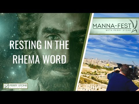 Resting in the Rhema Word | Episode 945