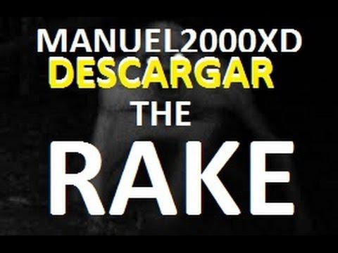 Como Descargar | The Rake (Full 2016)