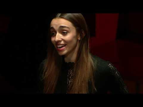 Monteverdi : Si dolce è il tormento - Léa Desandre et Thomas Dunford