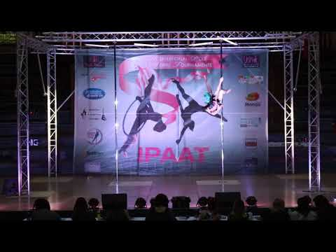 IPAAT 2018 Finals: Intermediate Pole: Daniel Morgan