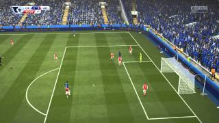 Fifa 15 PC Ultra Settings GTX750 TI / i5 4690 3.5 GHz