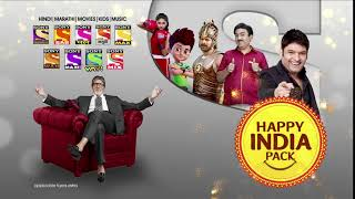 Sony Networks Happy India
