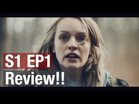 Download The Handmaid's Tale | Season 1 Episode 1 Review!