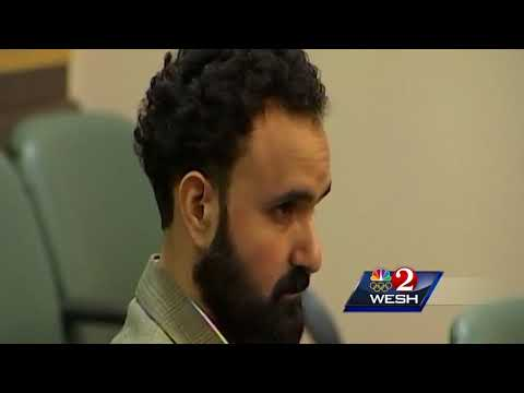 Universal artist testifies against accused attacker during trial