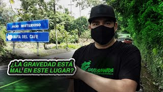 """EL PASO """"MISTERIOSO"""" de Guatemala: ¿Error en la Matrix?"""