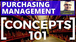 Procurement Management course