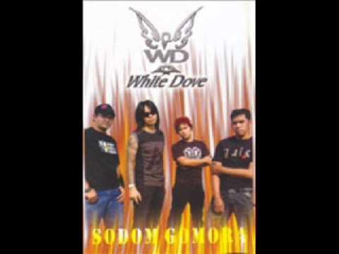 White Dove Sodom Dan Gomora