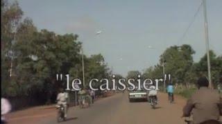 KADI JOLIE - EP 30 - LE CAISSIER