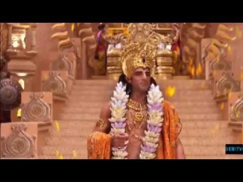 Mahabharata main character theme music