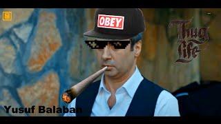 Polat Alemdar Thug Life / Martin Polatı Bıçaklıyor