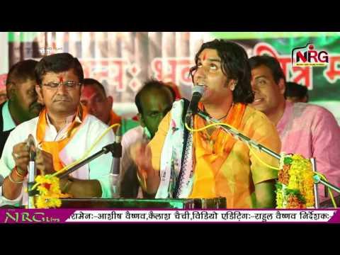 वो महाराणा प्रताप कथे - भवानी की भागल लाइव   Prakash Mali भजन 2017   राजस्थानी Live Bhajan