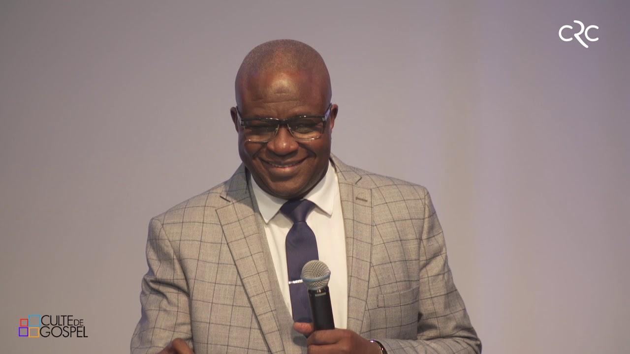 Pst. David Goma: Le pardon est essentiel
