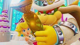 Super Mario Odyssey - Ending