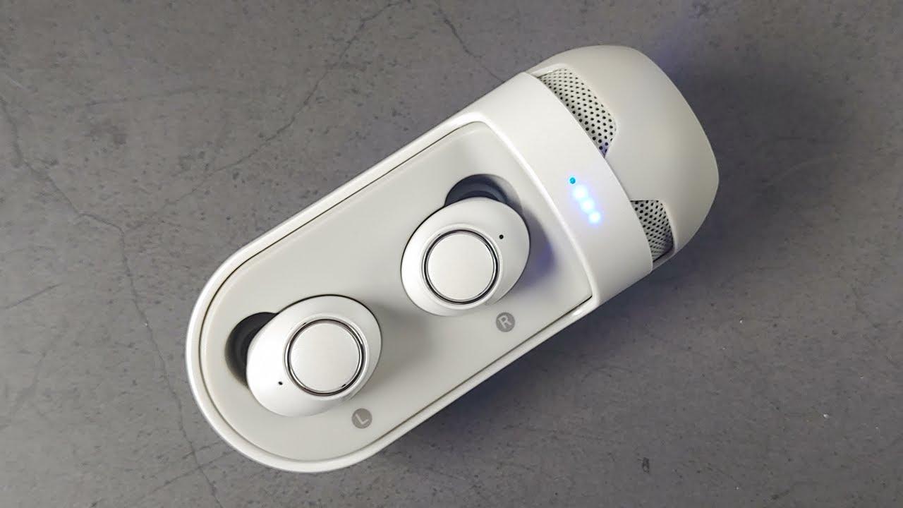 Download 이어폰과 스피커가 하나로? 블루투스 이어폰 앱코 비토닉 ES01(제품 협찬)