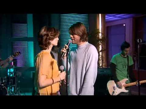 Delta Goodrem & Brian McFadden - Almost Here (Today With Des & Mel 2005)