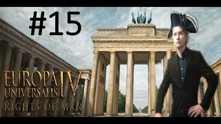 EU4 Rights of Man - Prussian Monarchy - Part 15