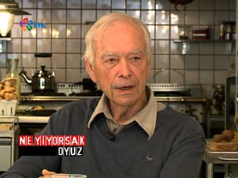 Allan Savory & Durukan Dudu [English, with Turkish Subtitles] - Anadolu Meralari