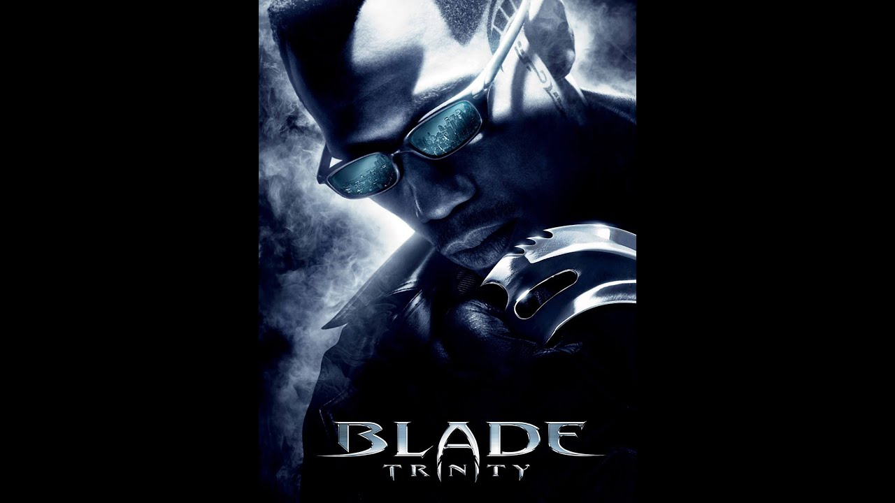 Download Scary Sci Fi Sluts Review: Blade Trinity (2004)