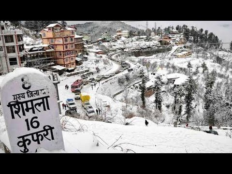 Travel Shimla - Guide and Information.