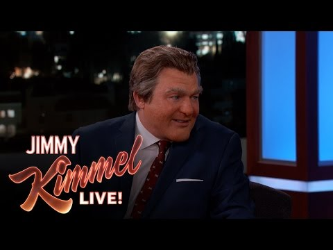 Will Arnett Introduces 'The Gong Show' Host Tommy Maitland