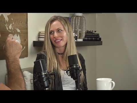 Iris After Hours - Episode 116 - Rebecca Friedlander