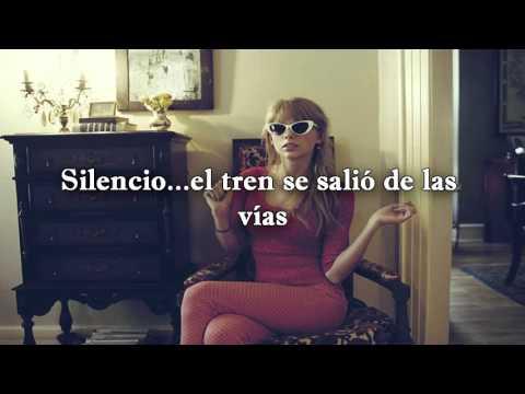 Taylor Swift-Sad Beautiful Tragic subtitulada al español