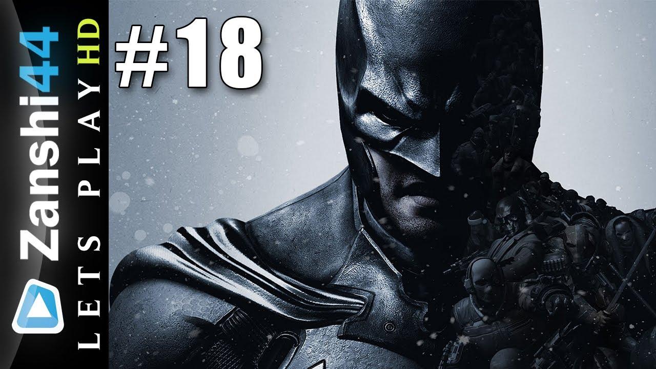 Lets play batman arkham origins ep 18 le joker svade du lets play batman arkham origins ep 18 le joker svade du prison voltagebd Gallery