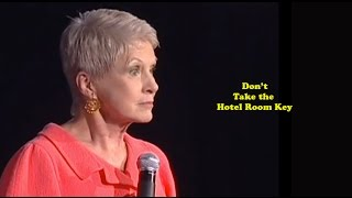 Jeanne Robertson   Don