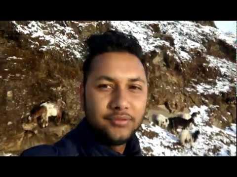 Trip to Gufa Pokhari