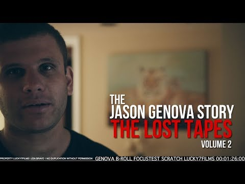 The Jason Genova Story | The Lost Tapes Volume 2