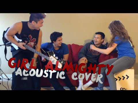 Girl Almighty- One Direction Acoustic Cover