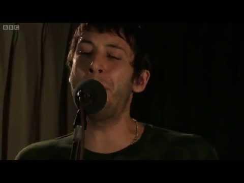 Example Close Enemies BBC Radio 1 Live Lounge 2012