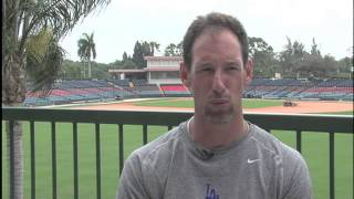 Luis Gonzalez - 2014 Baseball Hall of Fame Candidate