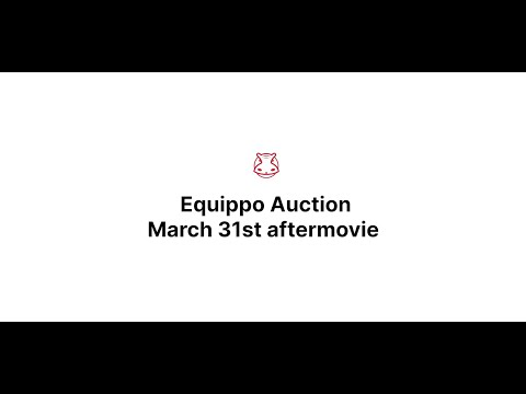 Equippo Auction of