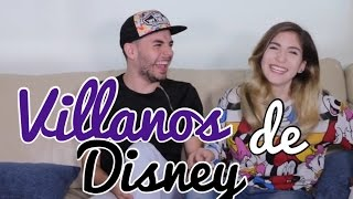 NETFLIX AND CHILL CHALLENGE DISNEY - NATH CAMPOS