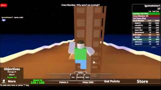 Roblox! Titanic sinking... Start the Channel!!