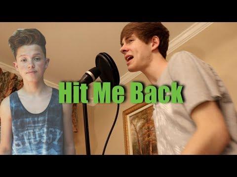 Hit Me Back - Jacob Sartorius ft. blackbear (Cover by Samuel Cox)