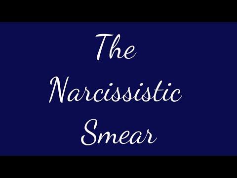 Psychology of the Smear Campaign
