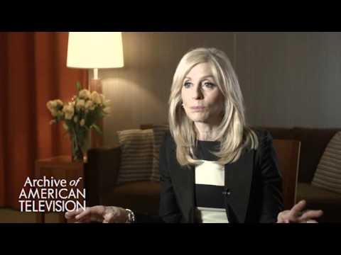 "Judith Light discusses ""Dallas"" - EMMYTVLEGENDS.ORG"