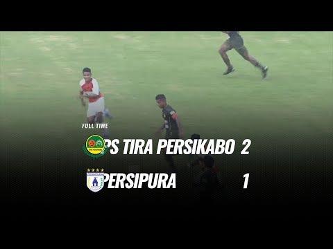 [Pekan 5] Cuplikan Pertandingan PS Tira Persikabo Vs Persipura, 23 Juni 2019