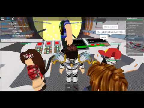 Roblox Exploding The Core!!! Innovation Labs Part 3