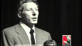 "Danny Kaye sings ""Ballin"