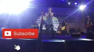 Download Five Minutes Trauma (rasaku hilang) konser live Karawang maret 2019