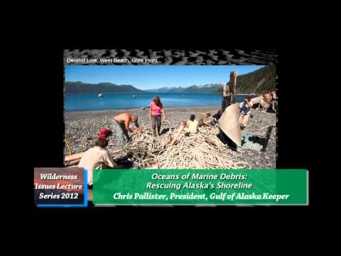 WIlderness Issues Lecture Series 2012: Part 6