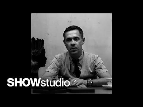 In Fashion: Shaun Leane interview