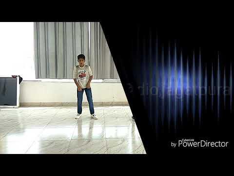 Pallo Latke || Official Dance  ( 2018 )  || By Step Up Dance Studio  Jagatpura