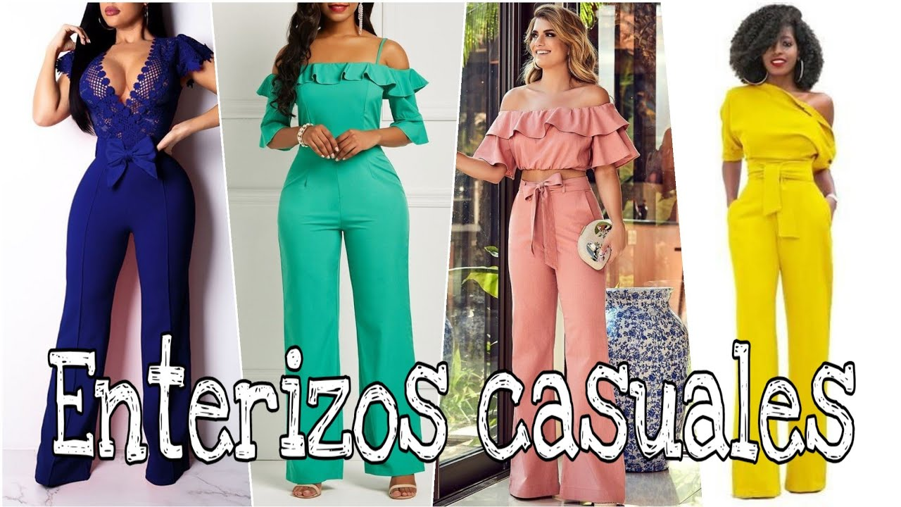 Moda 2020 Outfits Para Mujer De Moda Con Palazzos Y Pantalones Anchos De Moda Tendencias Youtube