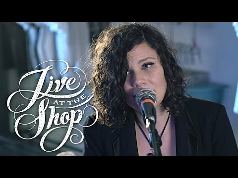 "Chasing Jonah performs ""Wreckage"" (TQS - Live At The Shop)"